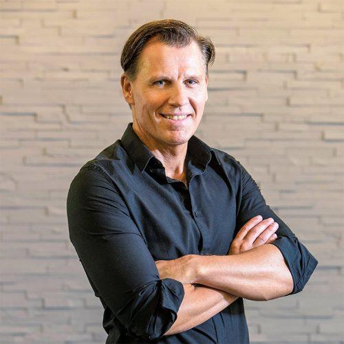 Christian Hanti