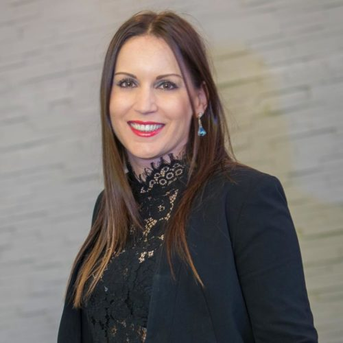 Sandra Frötscher