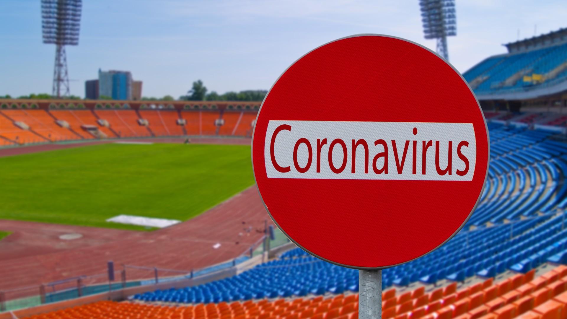 Sport Corona