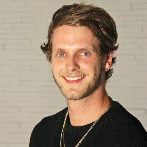 Maximilian Pichler
