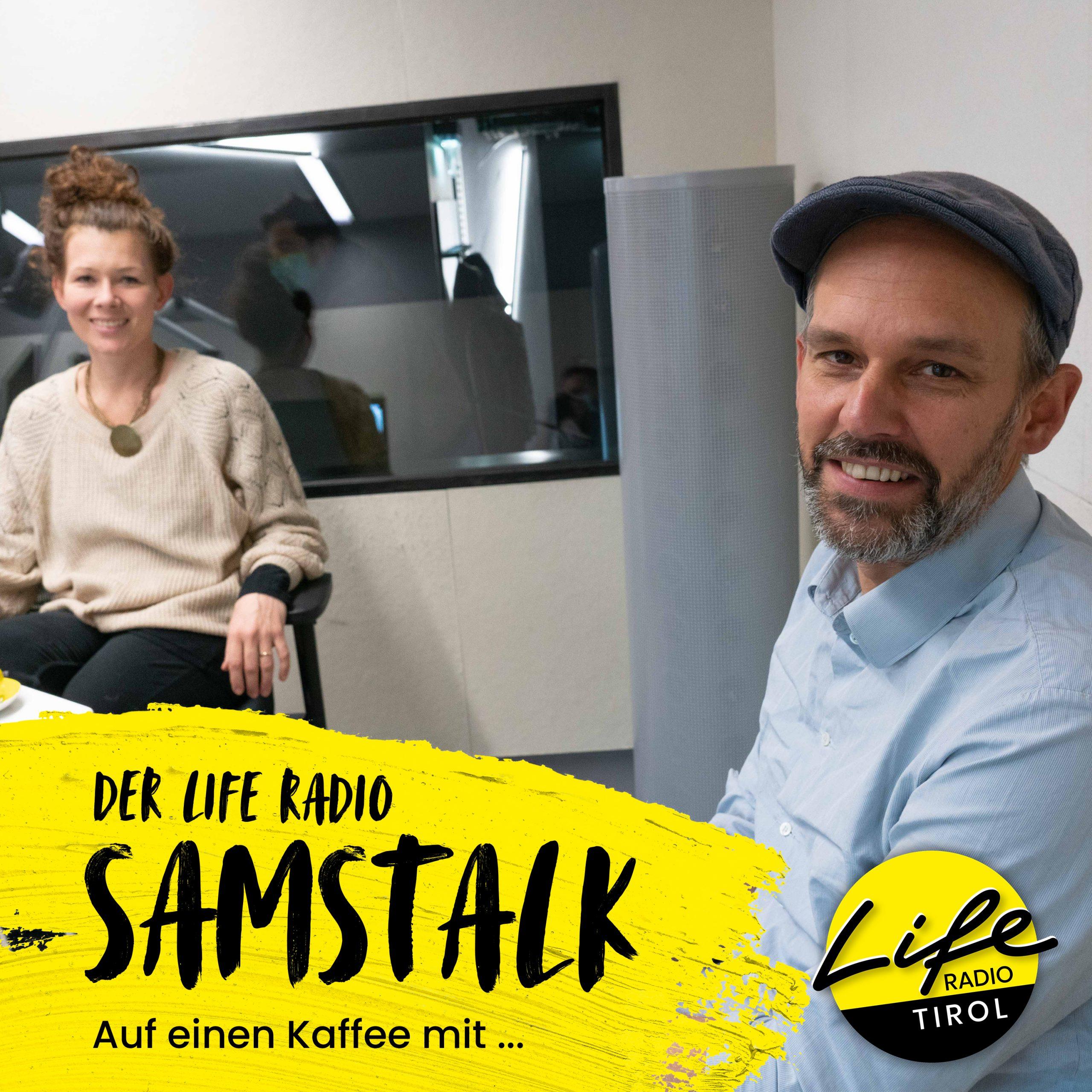 Auf einen Kaffee mit der klinischen Psychologin Johanna Constantini