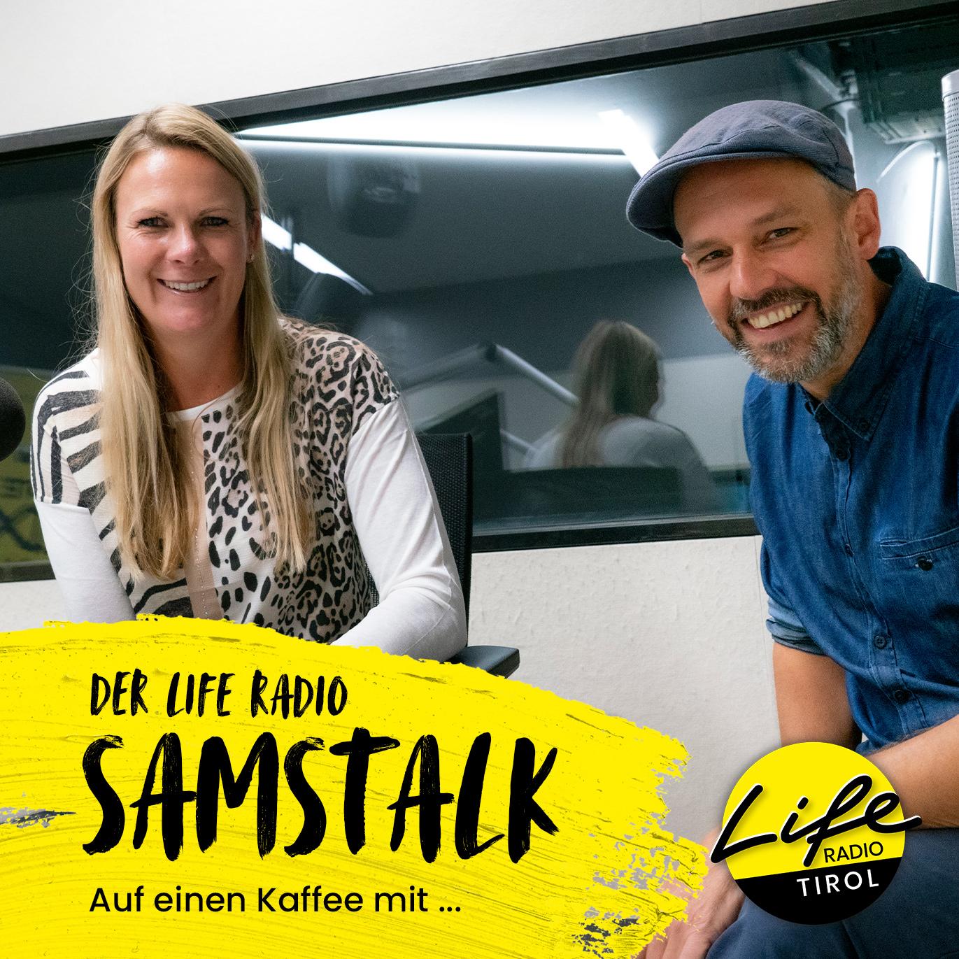 Auf einen Kaffee mit der ehemaligen Skirennläuferin Niki Hosp