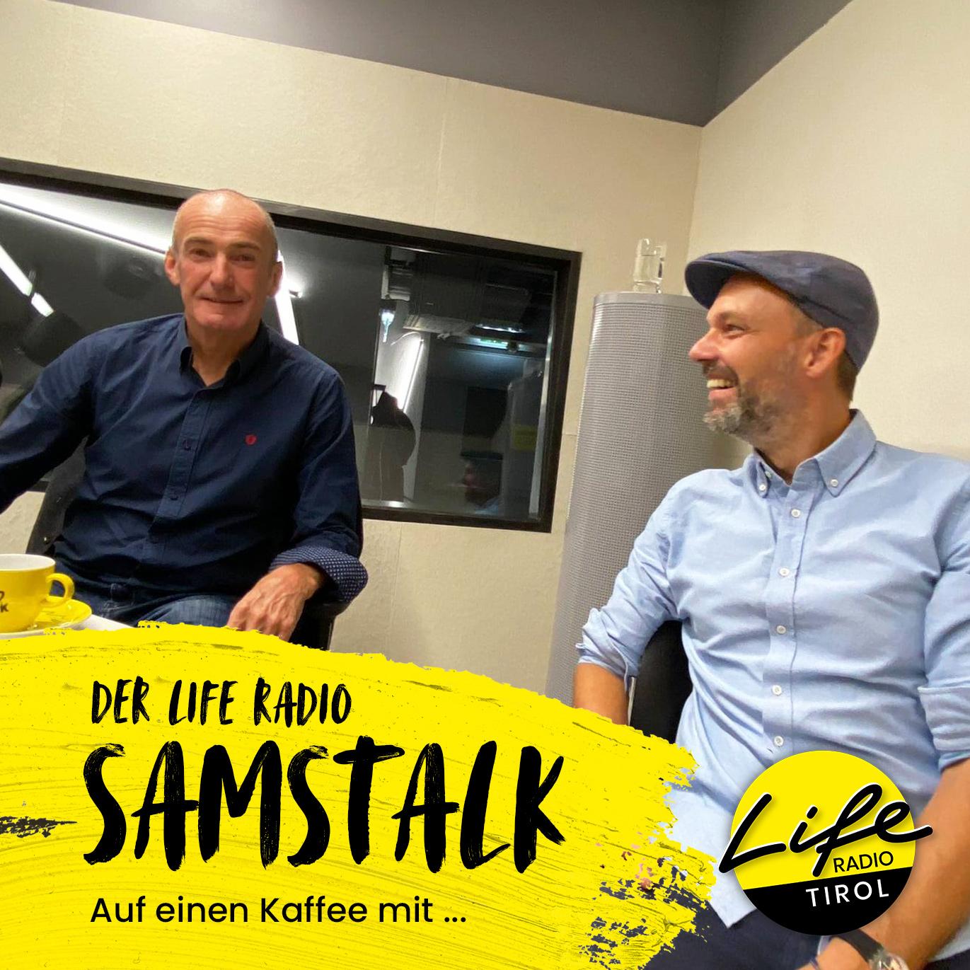 Auf einen Kaffee mit ÖSV Herren Cheftrainer Andreas Puelacher
