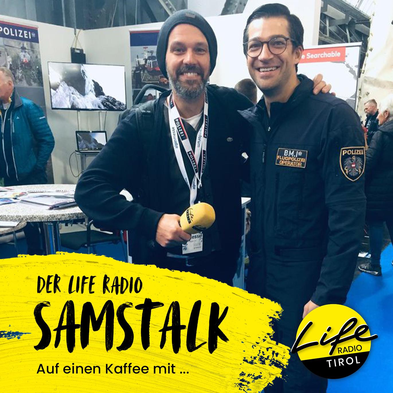 Auf einen Kaffee mit Ex-Skispringer Andi Kofler