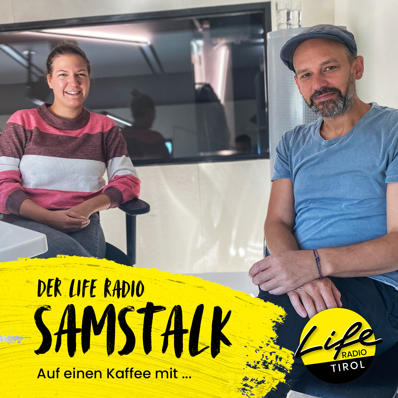 Auf einen Kaffee mit Autorin Katrin Biber