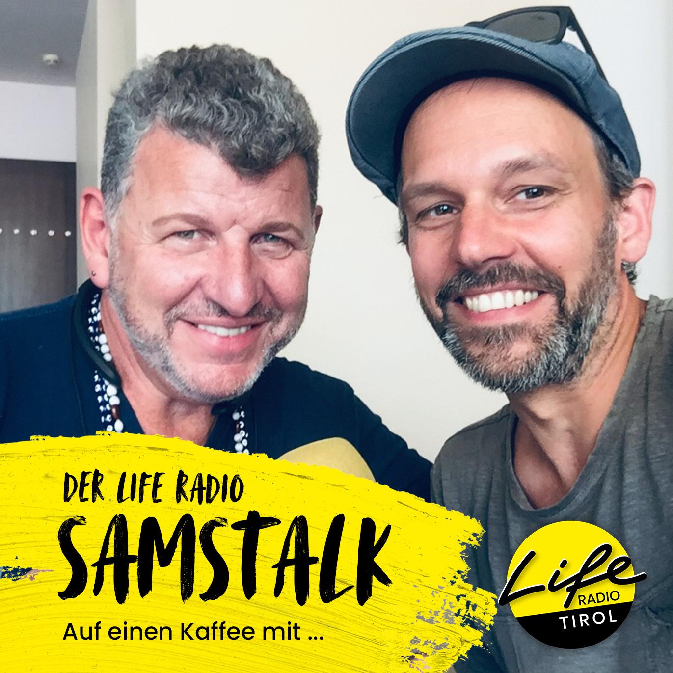 Auf einen Kaffee mit Sänger Semino Rossi