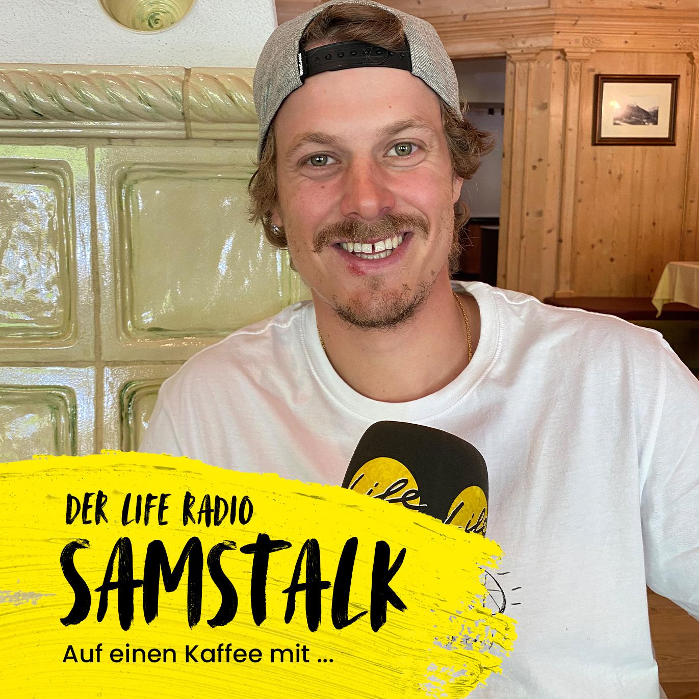Auf einen Kaffee mit dem Skistar Manuel Feller